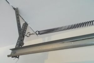 garage door spring replacement cedarburg wi
